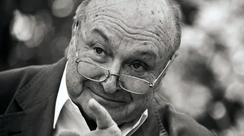 Умер известный сатирик Михаил Жванецкий