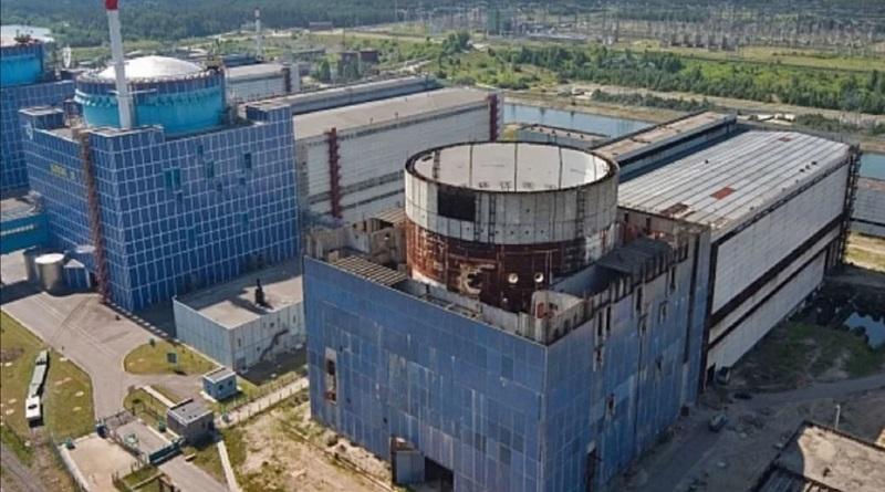 Хмельницкую АЭС достроит чешская компания Skoda