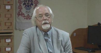 «Языковой» скандал: в Днепре профессор уволился из ВУЗа из-за лекции на русском языке