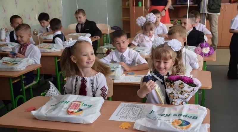 В Николаеве с понедельника хотят возобновить учебный процесс в школах