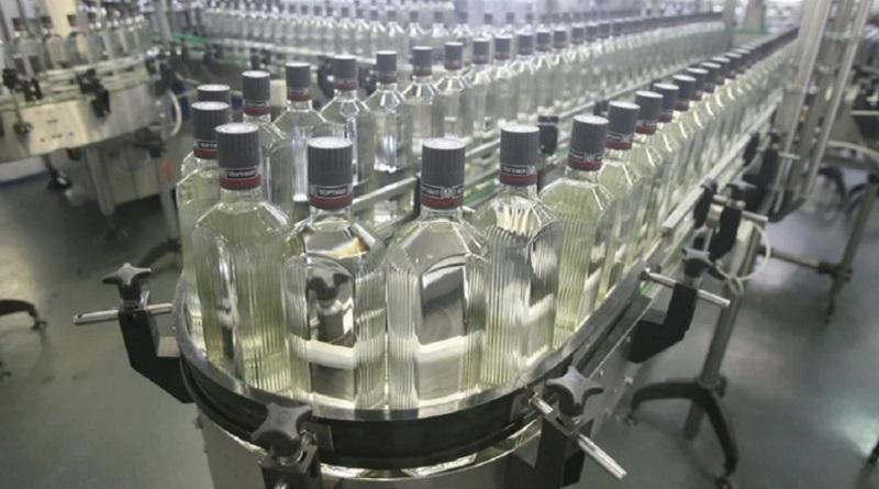 В ноябре в Украине продадут еще 10 спиртзаводов
