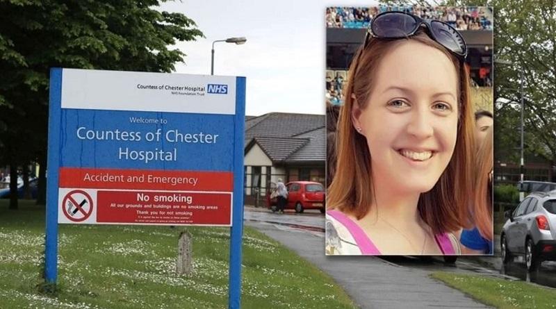 В Британии медсестру подозревают в массовых убийствах младенцев