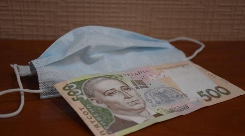 Штрафы за неношение масок в Украине: За четыре дня выявили более 2 тыс. нарушений