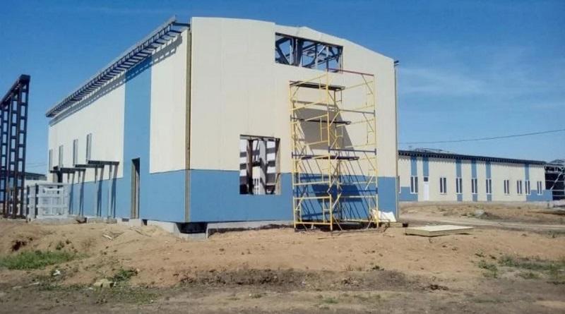 На строительстве в Ширлане Николаевской области украли 37 млн грн — следствие завершено