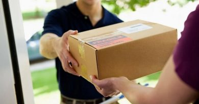 Заграничные посылки будут облагать налогами по-новому