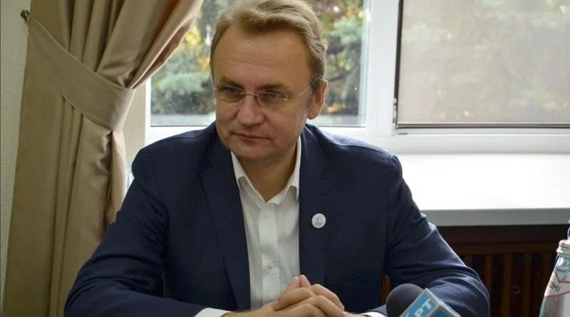 Садовой отказался соблюдать «карантин выходного дня» во Львове