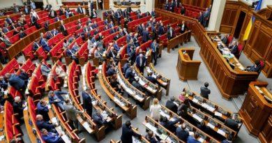 Рада провалила голосование за отсрочку введения кассовых аппаратов для ФОП