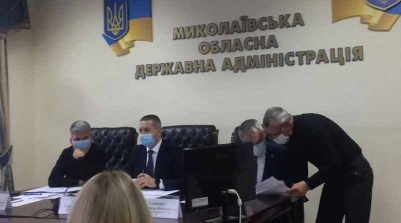 Николаевцев призвали вакцинироваться от гриппа — покупать вакцину придется самим