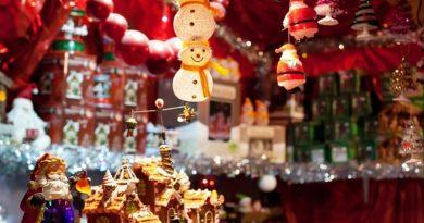 Страны Европы ослабляют карантин перед Рождеством