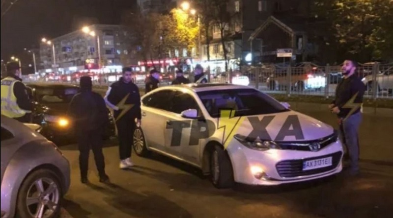 В коме и на ИВЛ: состояние пострадавших в ДТП на островке безопасности в Харькове