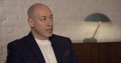 «Правда о Майдане убьет веру людей в порядочность», - Гордон. ВИДЕО