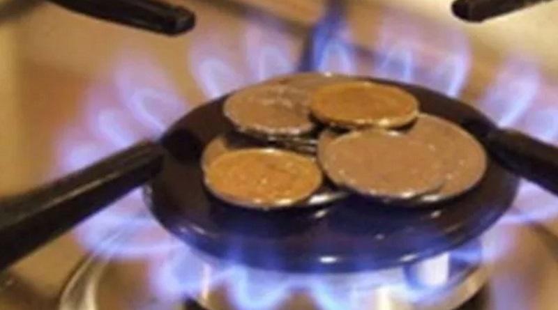 """""""Нафтогаз"""" поднял стоимость газа для своих клиентов в ноябре"""