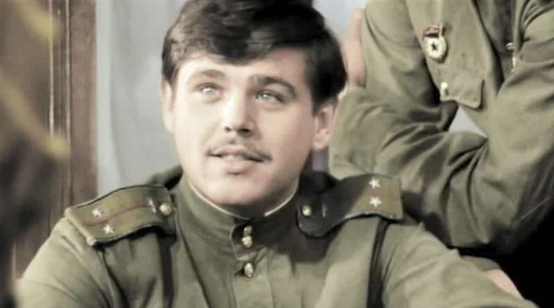 Ушел из жизни украинский артист, сыгравший в фильме В бой идут одни «старики»