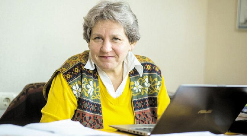 В условиях неопределенности нужно включать здравый смысл. доктор медицинских наук, профессор Галина Пилягина.