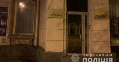 МВД усилило охрану всех консульств Азербайджана и Армении после обстрела в Харькове