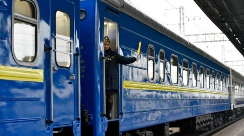 Поезда и станции, где «Укрзализныця» прекратит продажу билетов со 2 ноября. Список
