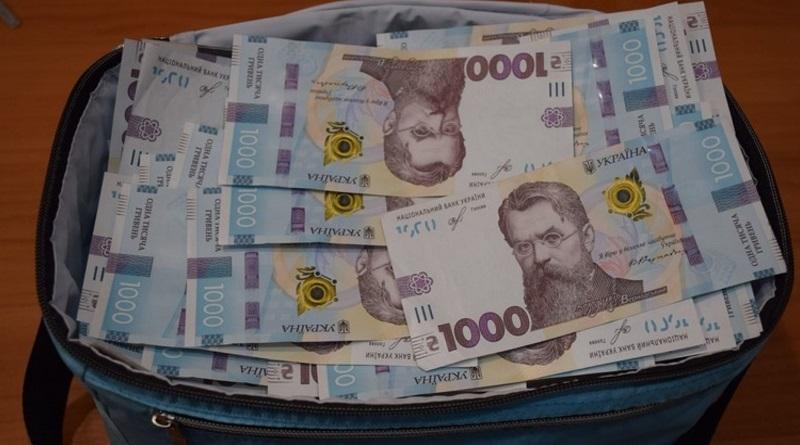 «Укрпочта» с 1 января перестанет доставлять пенсии, если Кабмин не даст денег