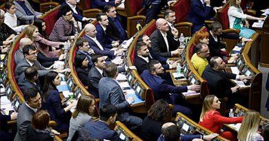 Рада запретила депутатам местных советов голосовать при наличии конфликта интересов