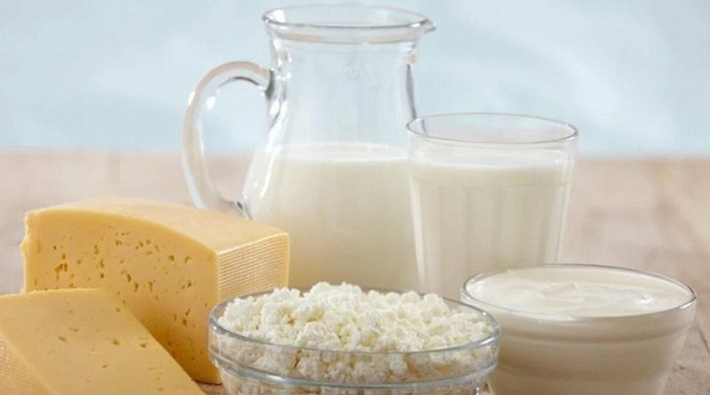 Шесть украинских производителей молочной продукции оштрафовали за фальсификаты