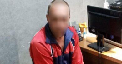 В Николаевской области насильника 13-летней девочки отдали под суд: ему грозит до 15 лет