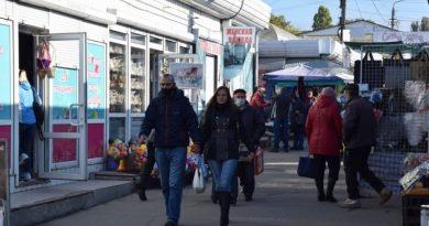В Украине больше нет карантина выходного дня - Кабмин