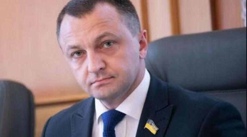Почём защита языка государственного? Чем занимается и сколько стоит работа «языкового» омбудсмена Украины