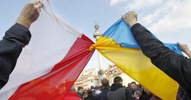 Любі друзі обіцяють допомогу. Польша готова поделиться с Украиной излишками вакцины, если такие появятся