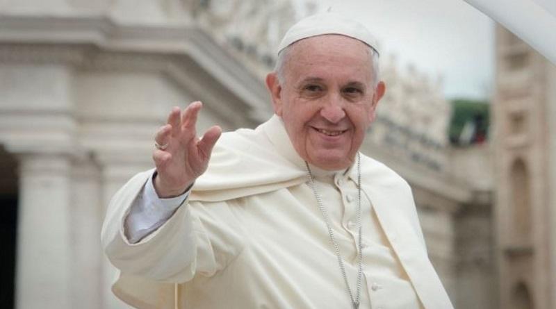 Папа Римский выступил против «вакцинного национализма»