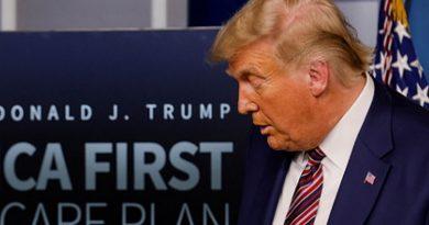 Трамп признал поражение и пообещал цивилизованную передачу власти