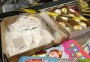Локдаун: в николаевском супермаркете запретили продавать маски