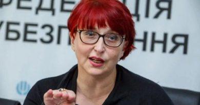 Скандально известная Третьякова хочет повысить эффективность труда украинцев