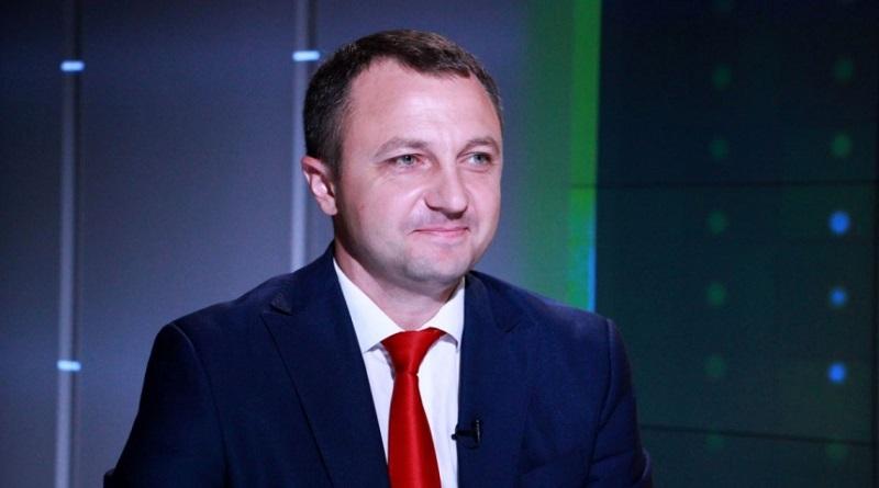 Языковой омбудсмен рассказал, кто должен будет с января сдавать экзамен по украинскому языку