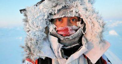 На Украину надвигаются мороз и снегопады, - Укргидрометцентр