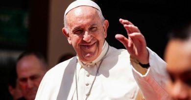 Папа Римский поздравил христиан восточного обряда с Рождеством Христовым. ВИДЕО