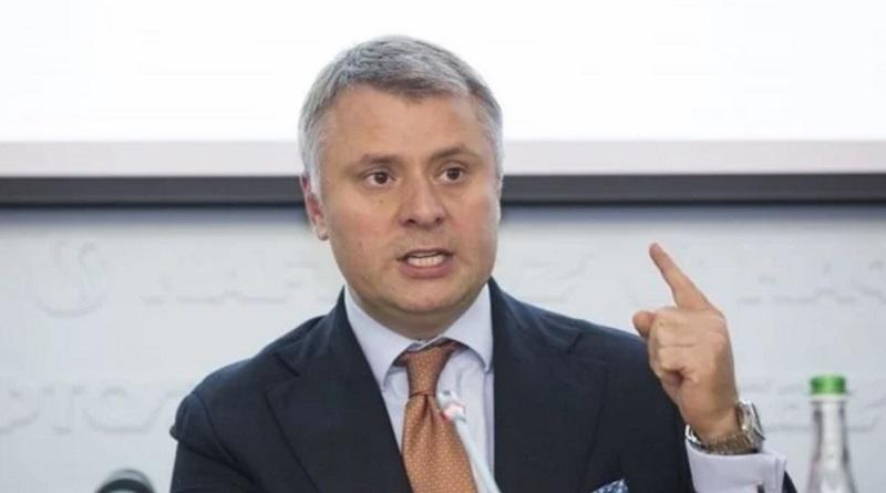 Витренко заявил, что субсидии угнетают людей. ВИДЕО