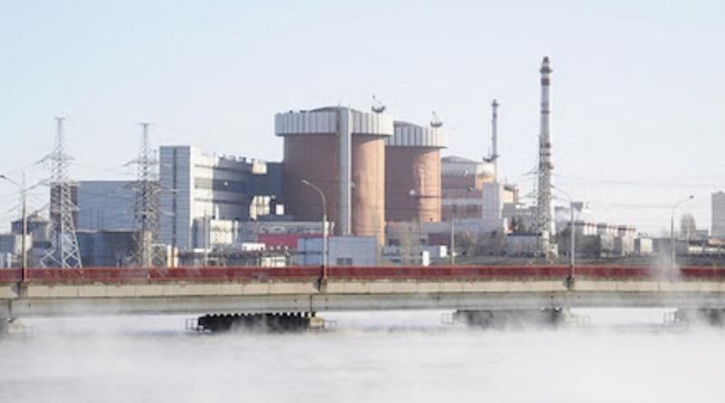 ЮУ АЭС грозится прекратить оказывать услуги по водо- и теплоснабжению города