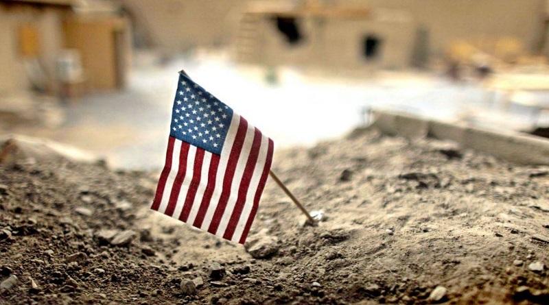 Историческое везение Америки заканчивается. - Стивен Уолт, профессор Гарвардского университета, США