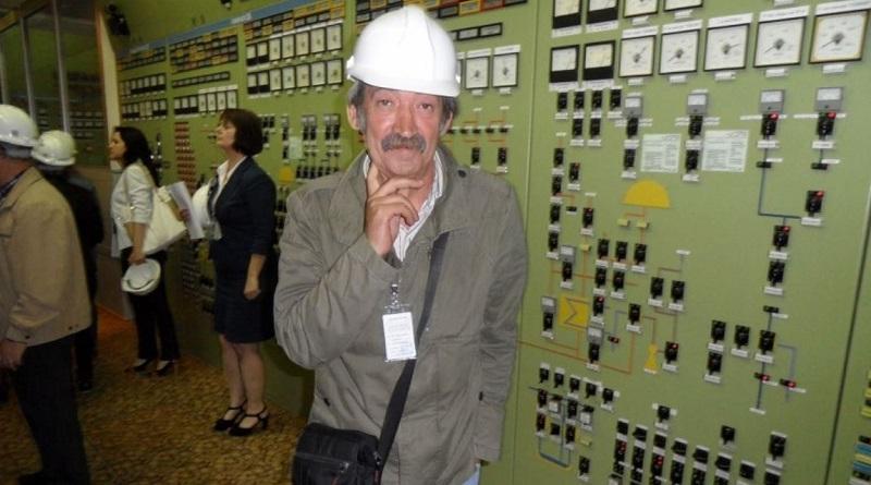 Умер известный николаевский журналист и писатель Сергей Гаврилов