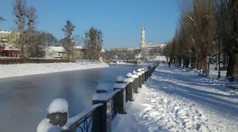 В Харькове проспект Григоренко вновь переименовали на маршала Жукова