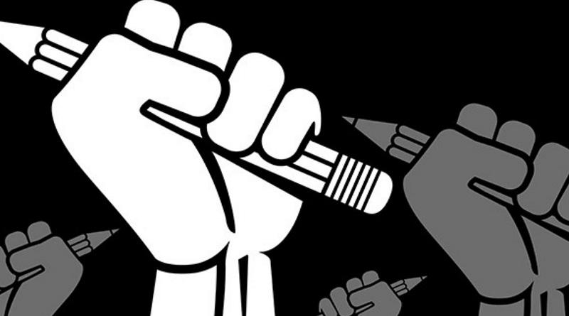 Союз журналистов отреагировал на запрет трех телеканалов: это наступление на свободу слова