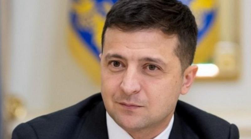 Зеленский выступил за принятие закона о нацменьшинствах