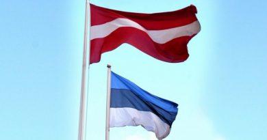 Литва и Эстония поддержали введение санкций против каналов 112, NewsOne и Zik
