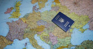 В ЕС назвали сроки возобновления безвизовых поездок для украинцев