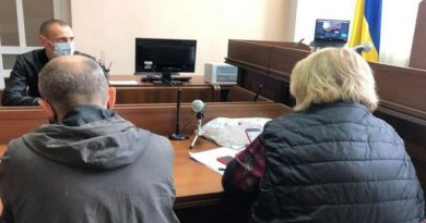 Руководитель одного из львовских детских лагерей насиловал девочек на протяжении 15-ти лет