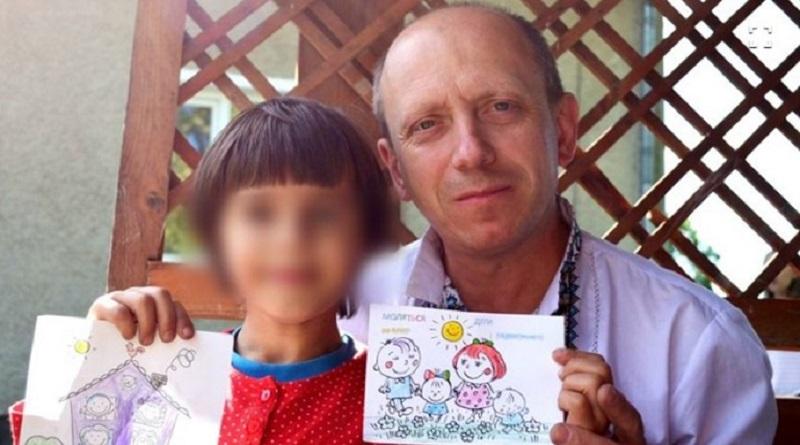 Во Львове за развращение и изнасилование детей будут судить экс-главу общества «Дети Христа»