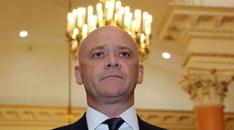 Суд отменил оправдательный приговор мэру Одессы по делу о хищении 92 миллионов