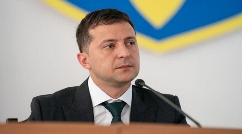 Зеленский объяснил запрет трех телеканалов