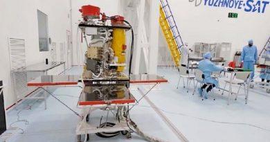 Украина хочет с помощью компании Илона Маска запустить спутник