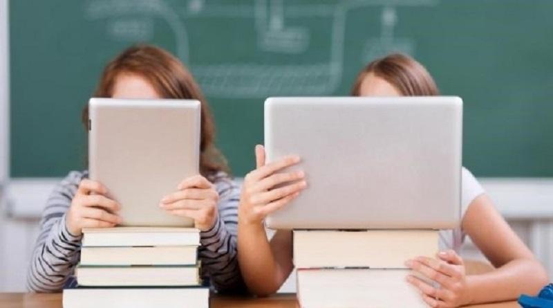 ВУЗам рекомендуют перейти к смешанной форме обучения в адаптивный карантин