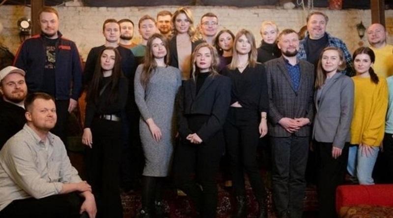 В Украине создали новое объединение журналистов